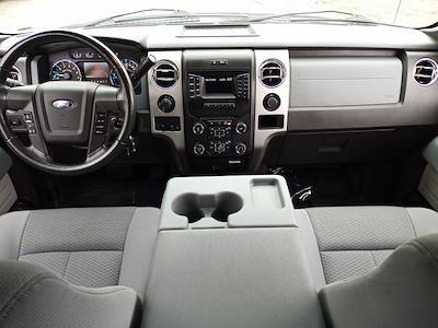 2013 Ford F-150 SuperCrew Cab 4x4, Pickup #GA78976A - photo 15