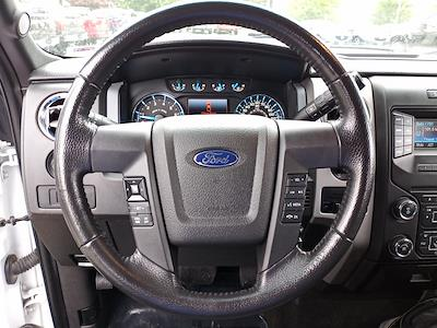 2013 Ford F-150 SuperCrew Cab 4x4, Pickup #GA78976A - photo 18