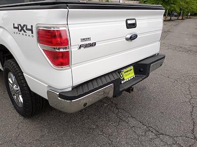 2013 Ford F-150 SuperCrew Cab 4x4, Pickup #GA78976A - photo 29
