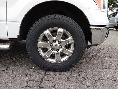 2013 Ford F-150 SuperCrew Cab 4x4, Pickup #GA78976A - photo 31
