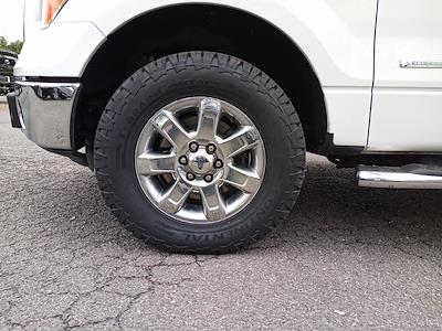 2013 Ford F-150 SuperCrew Cab 4x4, Pickup #GA78976A - photo 35