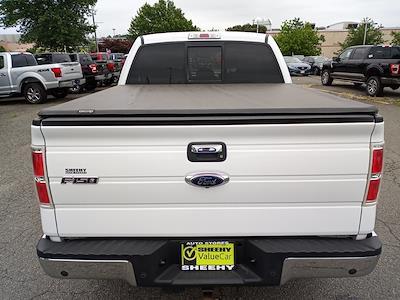 2013 Ford F-150 SuperCrew Cab 4x4, Pickup #GA78976A - photo 52