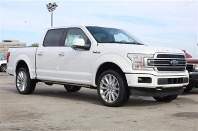 2020 F-150 SuperCrew Cab 4x4, Pickup #GA08924 - photo 3