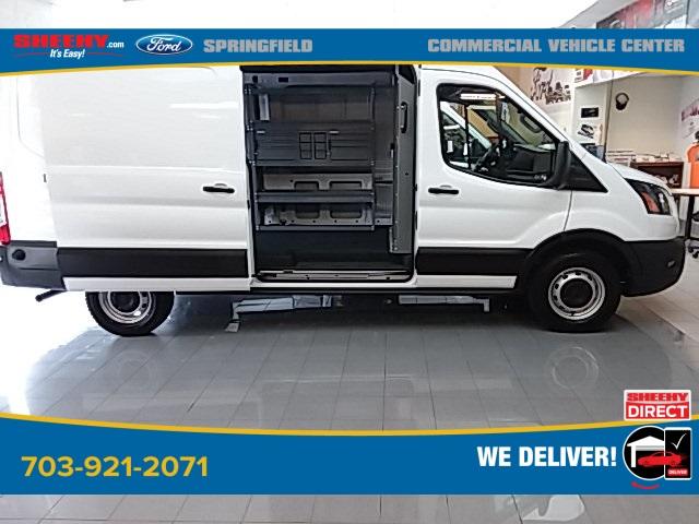 2020 Ford Transit 150 Med Roof RWD, Adrian Steel Upfitted Cargo Van #GA80951 - photo 15