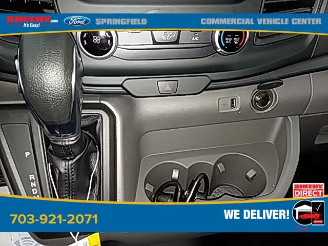 2020 Ford Transit 150 Med Roof RWD, Adrian Steel Upfitted Cargo Van #GA80951 - photo 23