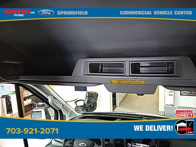 2020 Ford Transit 150 Med Roof RWD, Adrian Steel Upfitted Cargo Van #GA80951 - photo 26