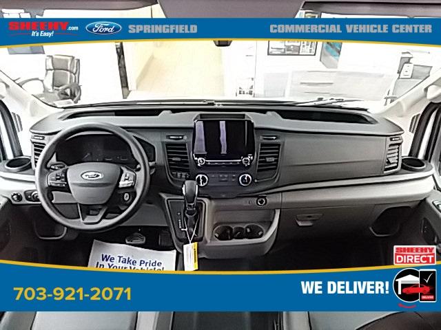 2020 Ford Transit 150 Med Roof RWD, Adrian Steel Upfitted Cargo Van #GA80951 - photo 27