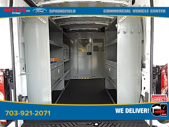 2020 Ford Transit 150 Med Roof RWD, Adrian Steel Upfitted Cargo Van #GA80951 - photo 6