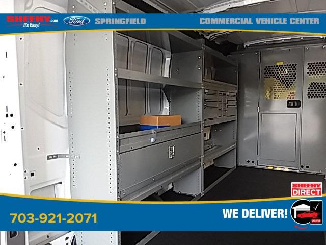 2020 Ford Transit 150 Med Roof RWD, Adrian Steel Upfitted Cargo Van #GA80951 - photo 7
