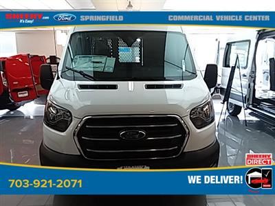 2020 Ford Transit 150 Med Roof RWD, Adrian Steel Upfitted Cargo Van #GA80951 - photo 16