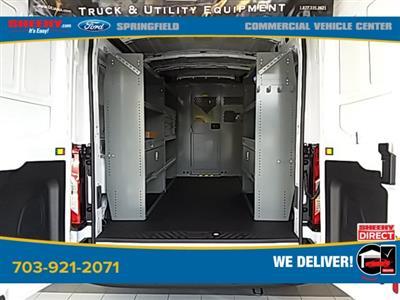 2020 Ford Transit 150 Med Roof RWD, Adrian Steel Upfitted Cargo Van #GA80951 - photo 2