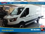 2020 Ford Transit 150 Med Roof RWD, Adrian Steel Upfitted Cargo Van #GA80951 - photo 1