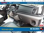 2020 Ford Transit 150 Med Roof RWD, Adrian Steel Upfitted Cargo Van #GA80951 - photo 28