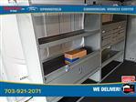 2020 Ford Transit 150 Med Roof RWD, Adrian Steel Upfitted Cargo Van #GA80951 - photo 30