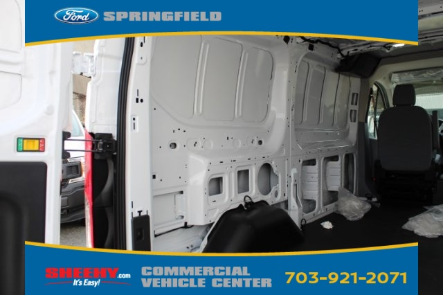 2019 Transit 150 Low Roof 4x2,  Empty Cargo Van #GA81665 - photo 10
