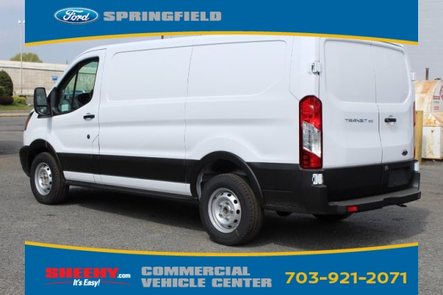 2019 Transit 150 Low Roof 4x2,  Empty Cargo Van #GA81665 - photo 5