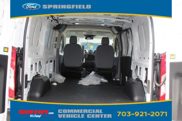 2019 Transit 150 Low Roof 4x2,  Empty Cargo Van #GA81665 - photo 2
