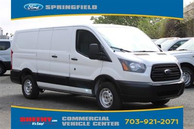 2019 Transit 150 Low Roof 4x2,  Empty Cargo Van #GA81665 - photo 1