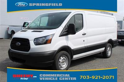 2019 Transit 150 Low Roof 4x2,  Empty Cargo Van #GA81665 - photo 4