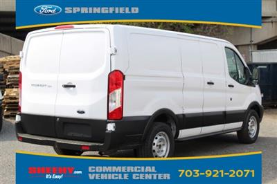 2019 Transit 150 Low Roof 4x2,  Empty Cargo Van #GA81665 - photo 6