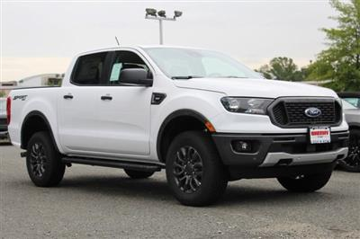 2019 Ranger SuperCrew Cab 4x4,  Pickup #GA81692 - photo 1