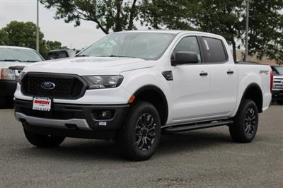 2019 Ranger SuperCrew Cab 4x4,  Pickup #GA81692 - photo 3