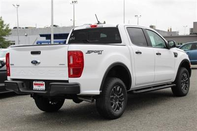 2019 Ranger SuperCrew Cab 4x4,  Pickup #GA81692 - photo 2