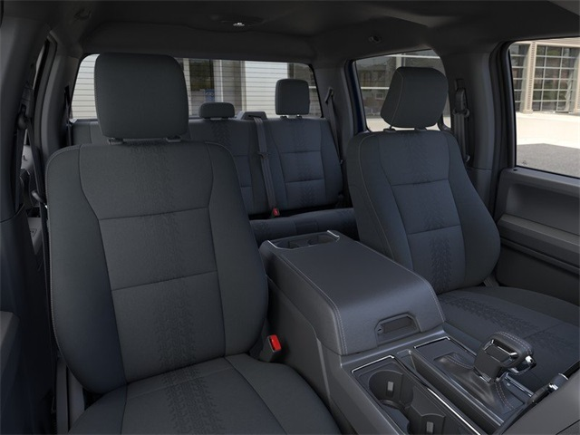 2020 F-150 SuperCrew Cab 4x4, Pickup #GA82476 - photo 10