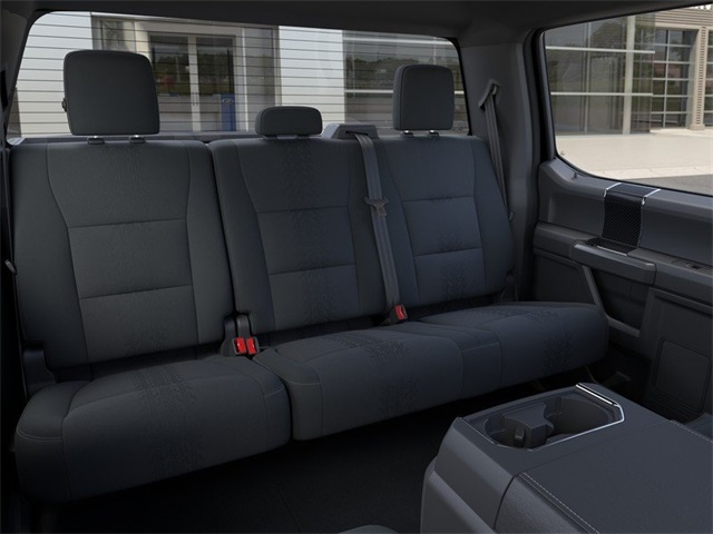 2020 F-150 SuperCrew Cab 4x4, Pickup #GA82476 - photo 11