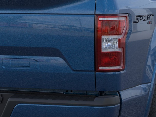 2020 F-150 SuperCrew Cab 4x4, Pickup #GA82476 - photo 21