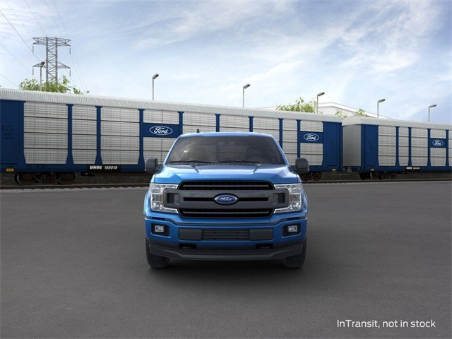 2020 F-150 SuperCrew Cab 4x4, Pickup #GA82476 - photo 6