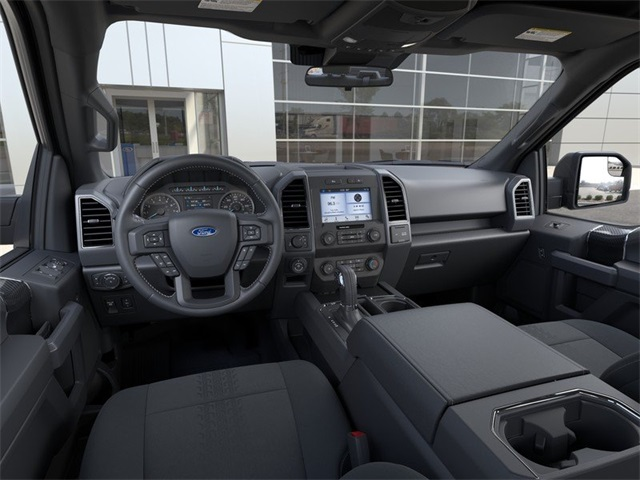 2020 F-150 SuperCrew Cab 4x4, Pickup #GA82476 - photo 9