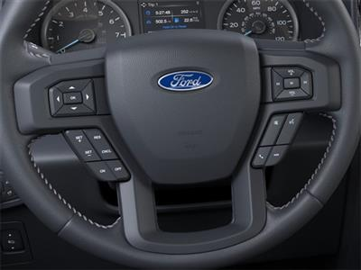 2020 F-150 SuperCrew Cab 4x4, Pickup #GA82476 - photo 12