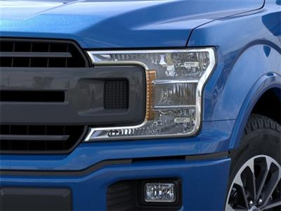 2020 F-150 SuperCrew Cab 4x4, Pickup #GA82476 - photo 18