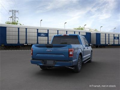 2020 F-150 SuperCrew Cab 4x4, Pickup #GA82476 - photo 8