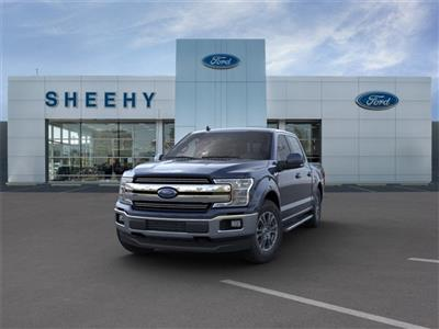2020 F-150 SuperCrew Cab 4x4, Pickup #GA82479 - photo 3