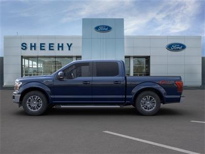 2020 F-150 SuperCrew Cab 4x4, Pickup #GA82479 - photo 4