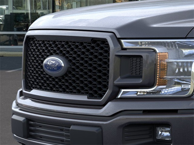 2020 F-150 Super Cab 4x4, Pickup #GA82480 - photo 17