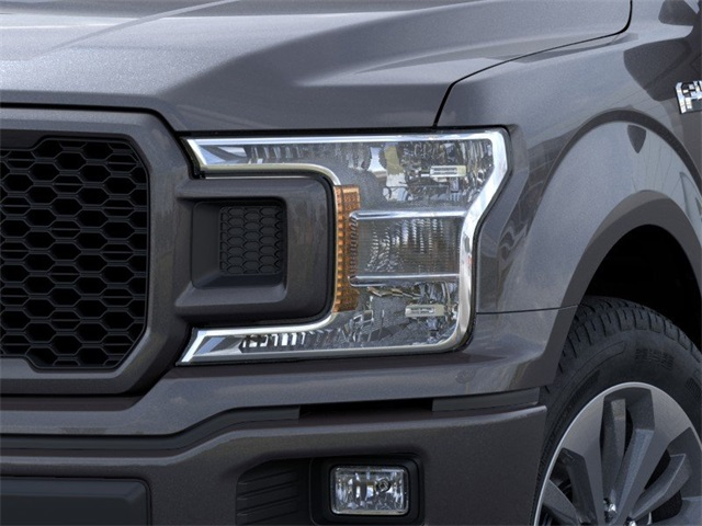 2020 F-150 Super Cab 4x4, Pickup #GA82480 - photo 18