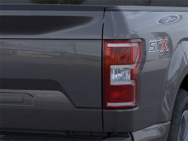 2020 F-150 Super Cab 4x4, Pickup #GA82480 - photo 21