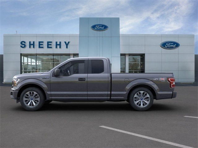 2020 F-150 Super Cab 4x4, Pickup #GA82480 - photo 4
