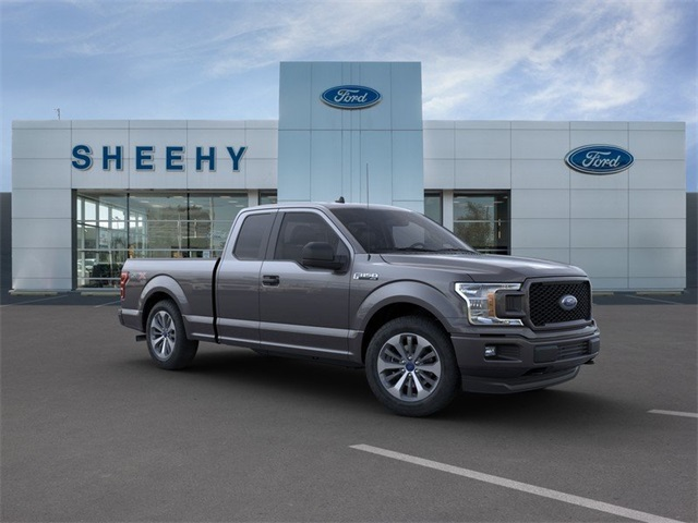 2020 F-150 Super Cab 4x4, Pickup #GA82480 - photo 7