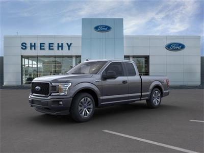 2020 F-150 Super Cab 4x4, Pickup #GA82480 - photo 1