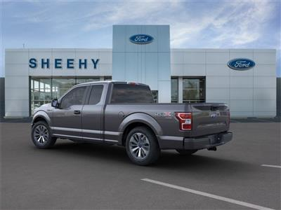 2020 F-150 Super Cab 4x4, Pickup #GA82480 - photo 2