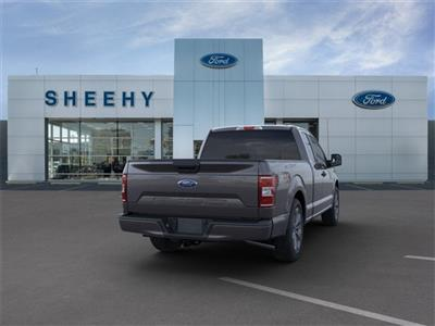 2020 F-150 Super Cab 4x4, Pickup #GA82480 - photo 8
