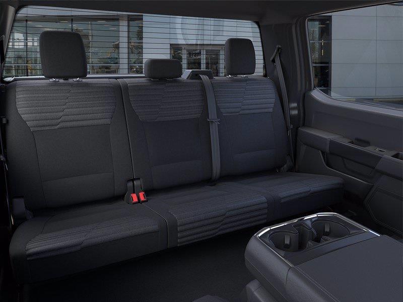 2021 Ford F-150 SuperCrew Cab 4x4, Pickup #GA83238 - photo 11