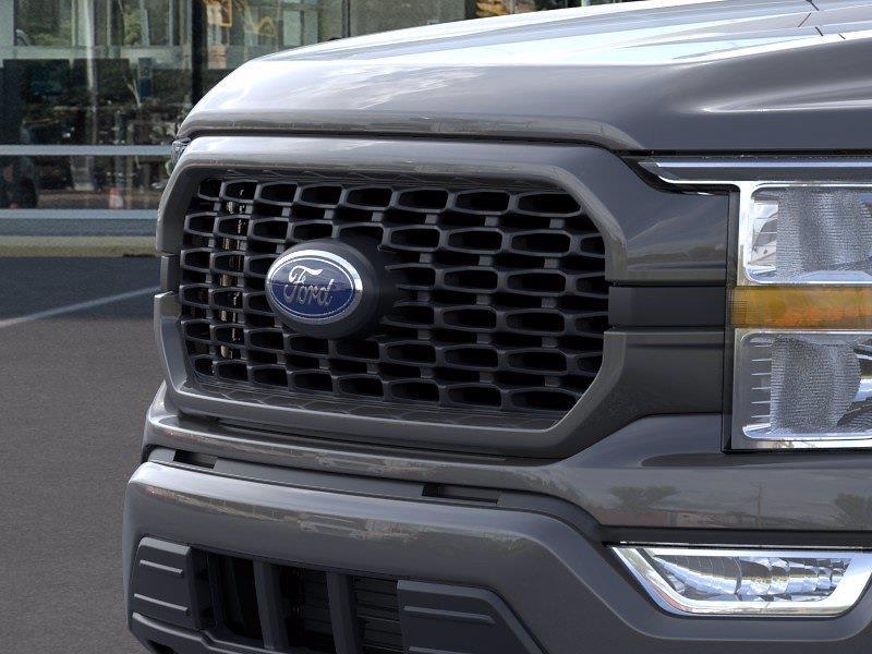 2021 Ford F-150 SuperCrew Cab 4x4, Pickup #GA83238 - photo 17