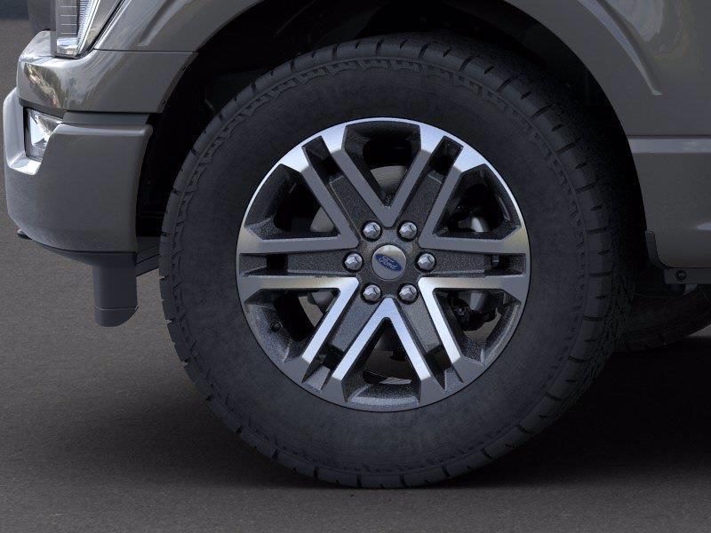 2021 Ford F-150 SuperCrew Cab 4x4, Pickup #GA83238 - photo 19