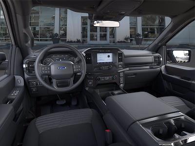 2021 Ford F-150 SuperCrew Cab 4x4, Pickup #GA83238 - photo 9