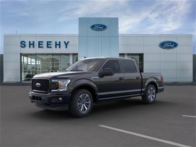 2020 F-150 SuperCrew Cab 4x4, Pickup #GA85309 - photo 1